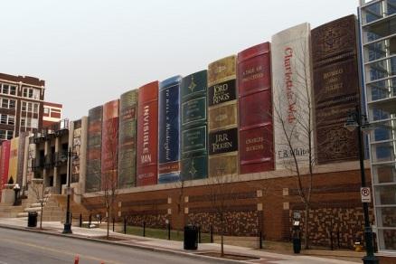 library kansas city