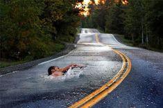 water-commute