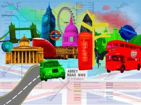 London_collage_by_frensvandersluis