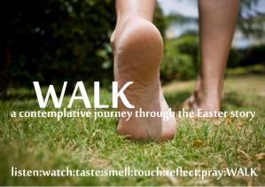 walk advert copy