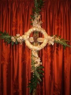 Advent Cross