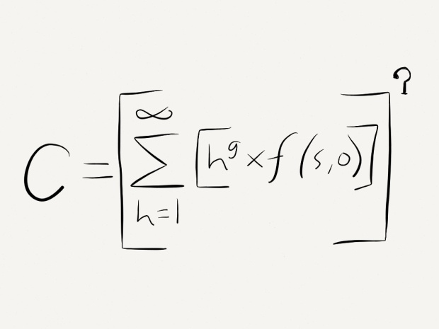 formula for creativity